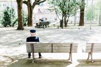 La part de travailleurs âgés s'accroît au Canada