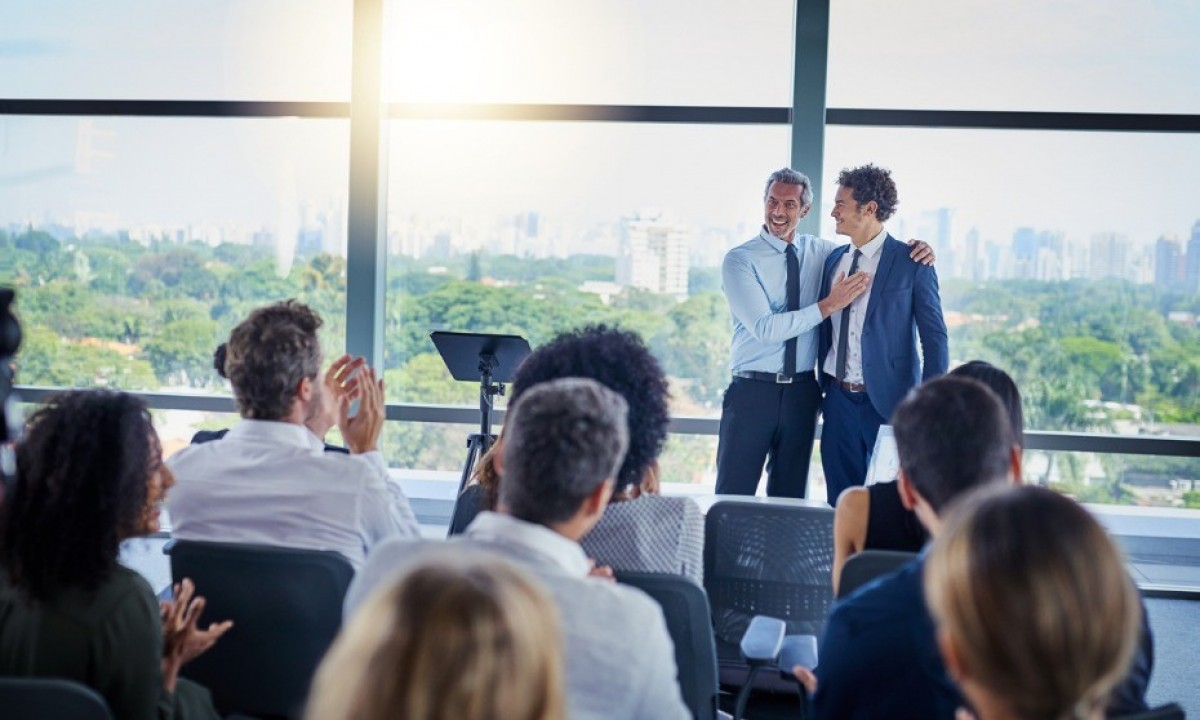 Your employees crave more 'meaningful' praise