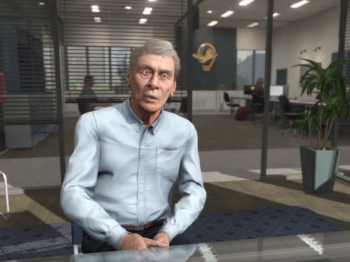 VR lets you fire a virtual employee to practice doing it for real
