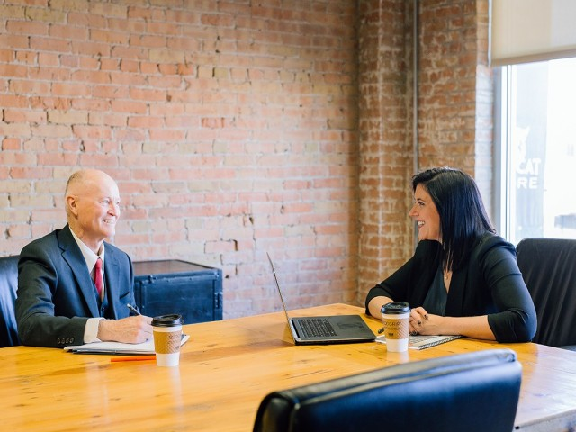 Employees want frequent face-to-face feedback