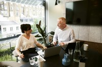 Employers need to be ''age-ready''