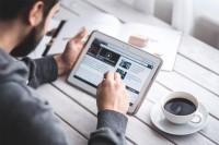 Online portfolios, personal websites look good on resumé: survey